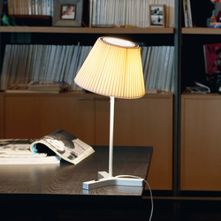 Nolita Cotton Table Lamp | Tischleuchten | Marset