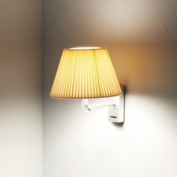 Nolita Cotton wall lamp | Lámparas de pared | Marset