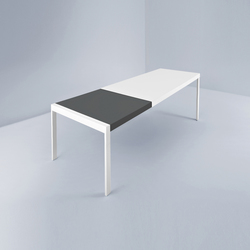 Grand Ecart | Dining tables | Pallucco