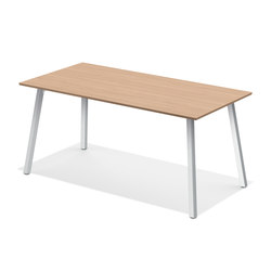 Wishbone III 6620/42 | Multipurpose tables | Casala