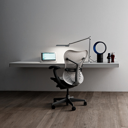 Living Operam Desk | Desks | Valcucine