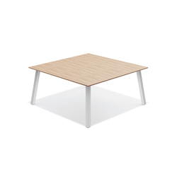 Wishbone 6620/17 | Tables de cantine | Casala