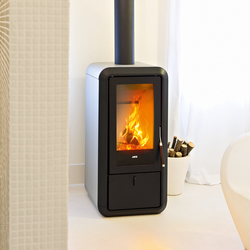 Kasai | Wood | Wood burning stoves | MCZ