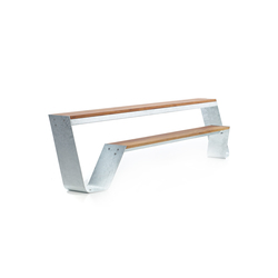 Hopper bench | Tables and benches | extremis
