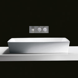 Gobi | Wash basins | Boffi