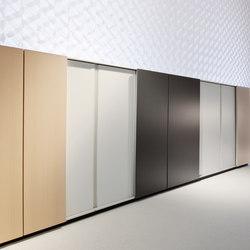 K2 | Gliding door cabinet | Armadi ufficio | Bene