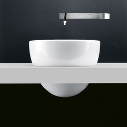 I Fiumi | Wash basins | Boffi