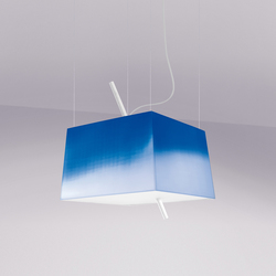 Cielo | Suspended lights | Pallucco