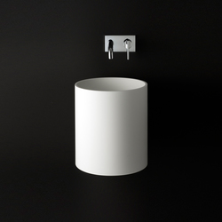 PHW | Wash basins | Boffi