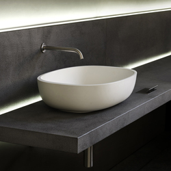 Pianura | Wash basins | Boffi