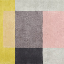 Colour Carpet | Rugs / Designer rugs | Hay