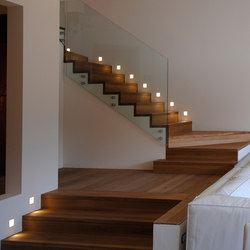 Zig-Zag Classic | Staircase systems | Siller Treppen