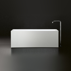 Comfort Mood | Bathtubs | Boffi