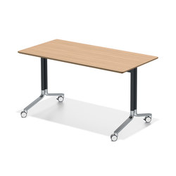 Temo Flip Top 6980/42 | Contract tables | Casala