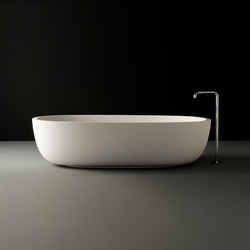 Iceland | Free-standing baths | Boffi