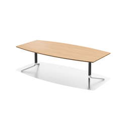 Temo Extented 6920 | Conference tables | Casala