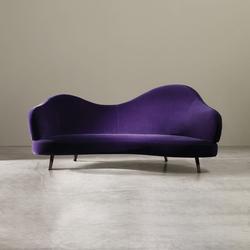 Charming Divan | Lounge sofas | adele-c