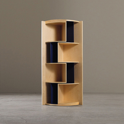In-canto Corner cupboard | Regale | adele-c