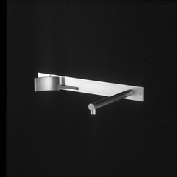 Cut | Wash-basin taps | Boffi