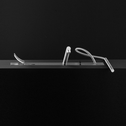 Cut | Bath taps | Boffi