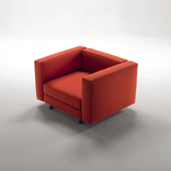 Passepartout Armchair | Lounge chairs | adele-c