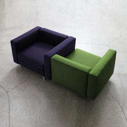 Passepartout Modular seating system | Modular seating systems | adele-c