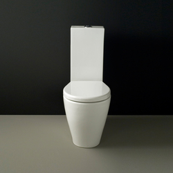 Galassia | Toilets | Boffi