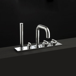 Liquid | Bath taps | Boffi