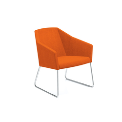 Parker III 4754/10 | Lounge chairs | Casala