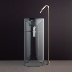 Minimal | Wash-basin taps | Boffi