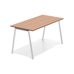 Lacrosse III 6330/52 | Contract tables | Casala
