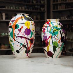 Jackson, Janet Vases | Vasen | adele-c
