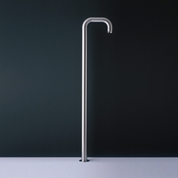 Pipe | Bath taps | Boffi