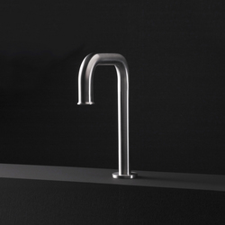 Pipe | Wash-basin taps | Boffi