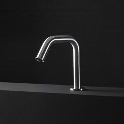 Pipe | Robinetterie pour lavabo | Boffi