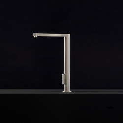 W1 | Wash basin taps | Boffi