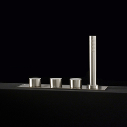 W1 | Bath taps | Boffi