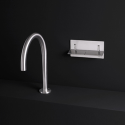 Wings | Wash-basin taps | Boffi