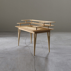 Victor Writing desk | Desks | adele-c