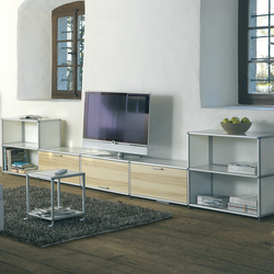 spinoff Regalsystem | Multimedia Sideboards | formfarm