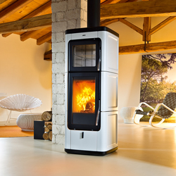 Sava | Wood | Wood burning stoves | MCZ