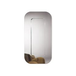 Lounge L | Miroirs | Deknudt Mirrors