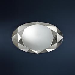 Precious silver | Specchi | Deknudt Mirrors