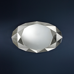Precious silver | Mirrors | Deknudt Mirrors