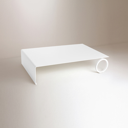 Rota | Coffee tables | Pallucco