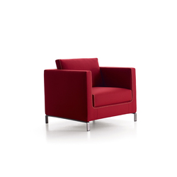 Ray | Sillones lounge | B&B Italia