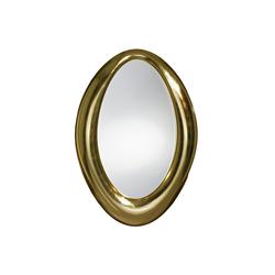 Sensual gold | Spiegel | Deknudt Mirrors