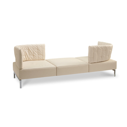 Chaise longues | Relaxing