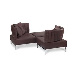 Calypso Corner sofa | Sofás | Jori