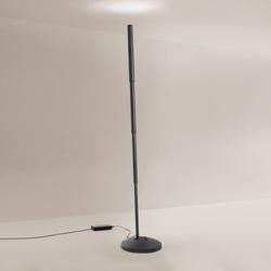 Micro Telescopic | Free-standing lights | Pallucco